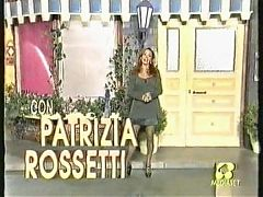 PATRIZIA ROSSETTI SPOT COLLANT MIX
