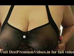 A clip from Aap ki sapna bhabhi so2e01 DesiPremiumVideos