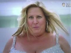 Nude comedian - Chubby actress and comedienne Bridget Everett