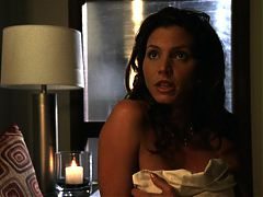 Charisma Carpenter - Veronica Mars s2e07 02
